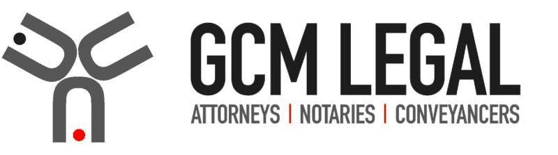 GCM Legal | 0861 88 88 35