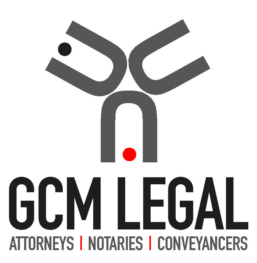 Contract Law Gcm Legal 0861 88 88 35