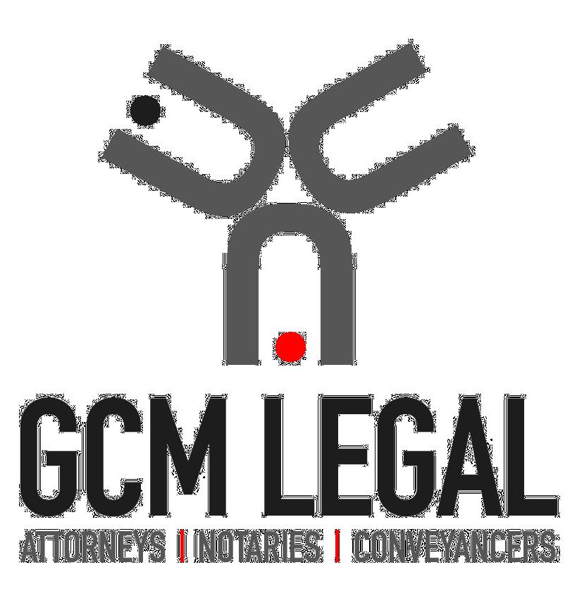 GCM Logo (Red)(Transparent)(Vertical)